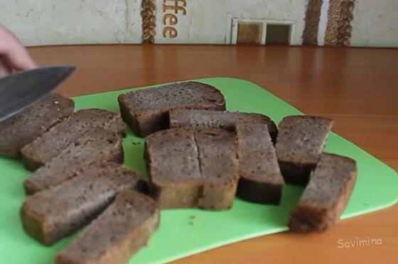 Квас на жжёном сахаре с дрожжами: рецепт с фото