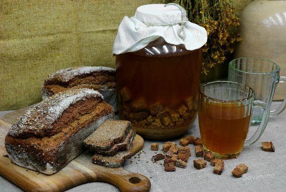 Как приготовить домашний квас – 11 рецептов на любой вкус