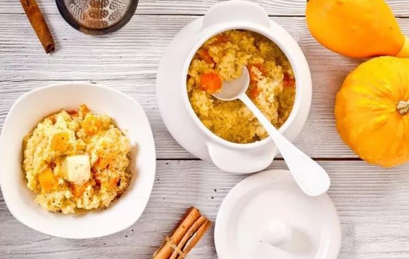 Пшенная каша с тыквой на молоке и на воде – 6 лучших рецептов