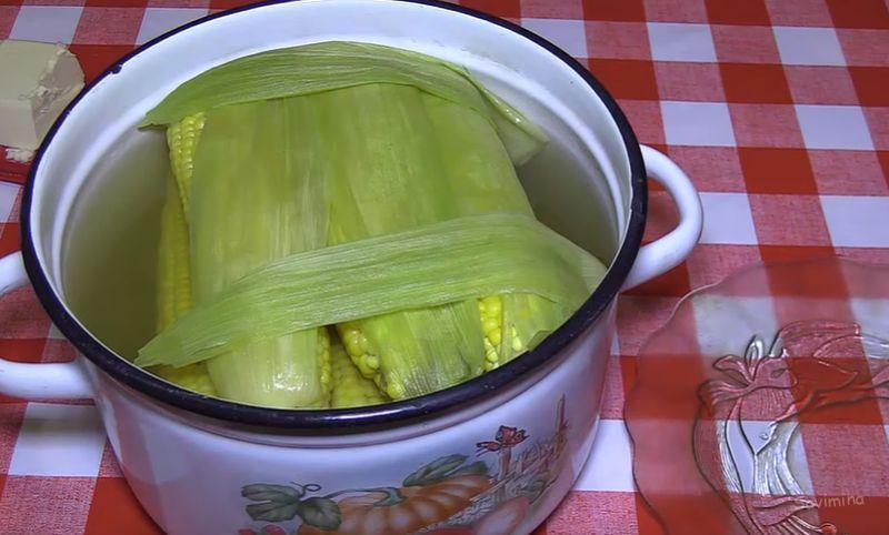 Как сварить сладкую кукурузу в кастрюле (и не только), в том числе в початках: сколько времени понадобится, чтобы приготовить в домашних условиях?