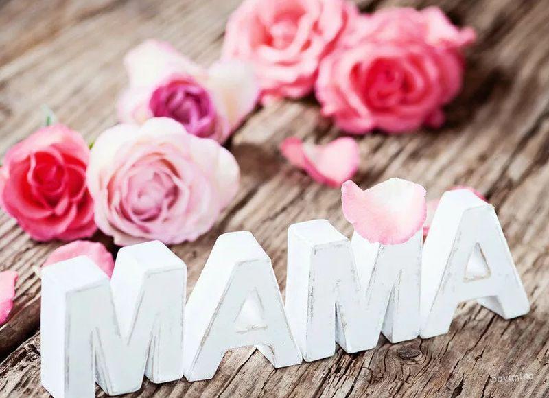 Стихи про маму на день матери короткие для детей и трогательные для взрослых