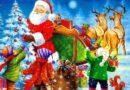 Новогодние стихи для детей, которые можно быстро учить в детском саду и школе