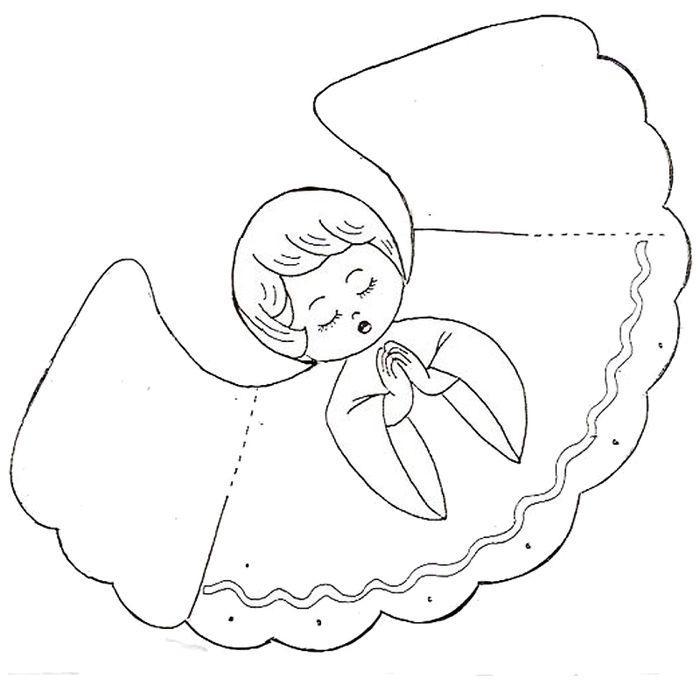 поделка ангела из бумаги объемная садовые цветы